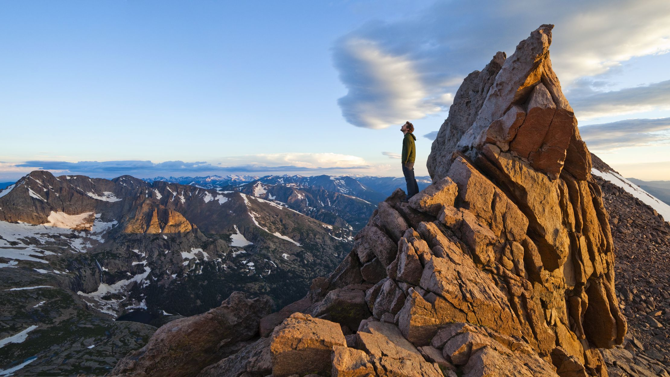 Top 8 Things to Do in Rocky Mountain National Park