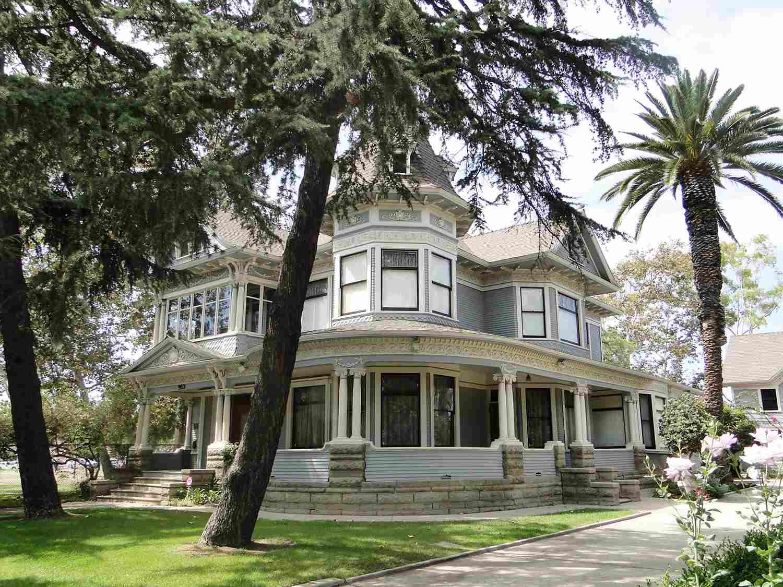 The Bembridge House