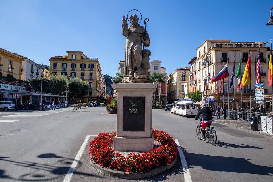 Sorrento, Amalfi Coast