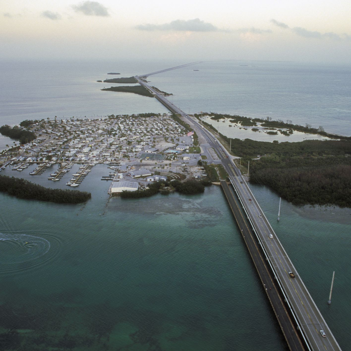 The Overseas Highway: Miami to Key West