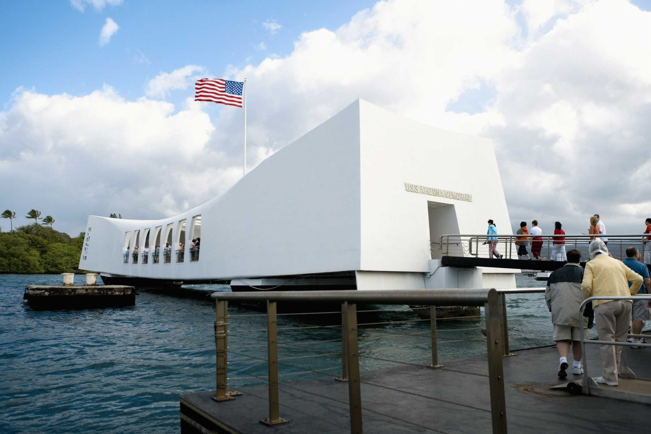 The 7 Best Pearl Harbor Tours Of 2019