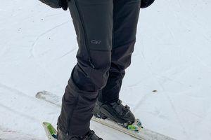 Outdoor Research Trailbreaker Ski Pant