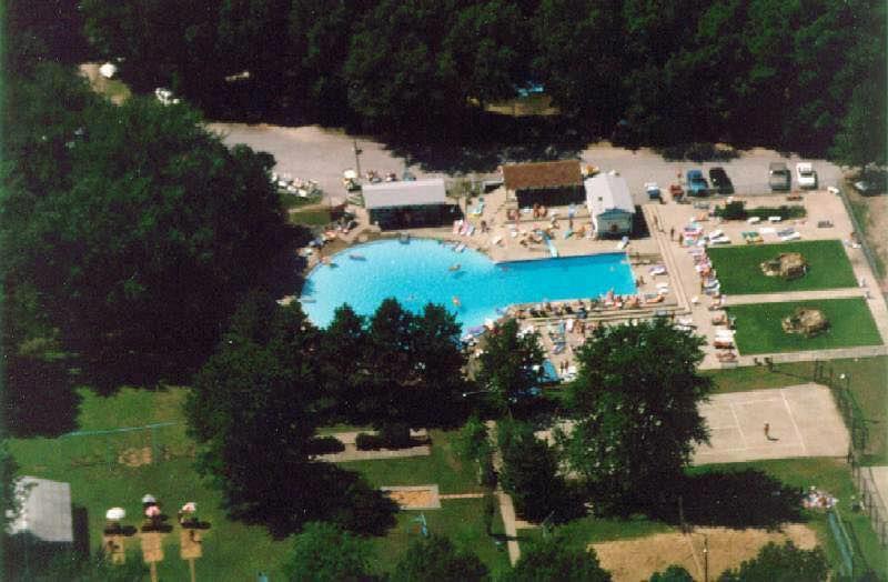 Ponderosa sun club family nudist resort