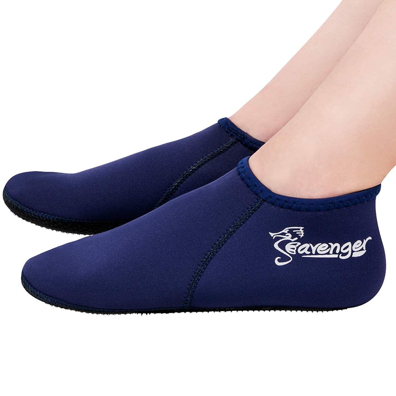 Seavenger Zephyr 3mm Neoprene Socks