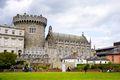 Dublin Castle in Ireland