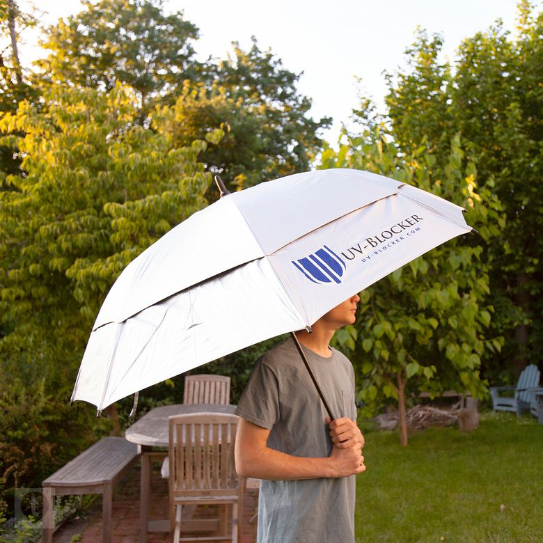 UV-Blocker UV Protection Golf Umbrella