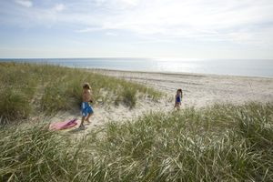 Coopers Beach Long Island