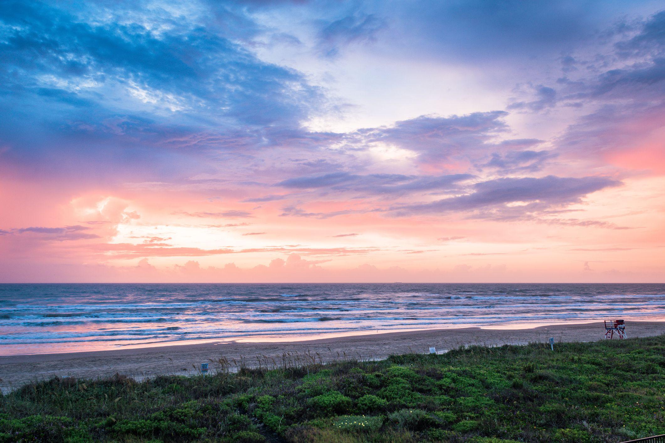 Romantic Vacations On The Texas Coast