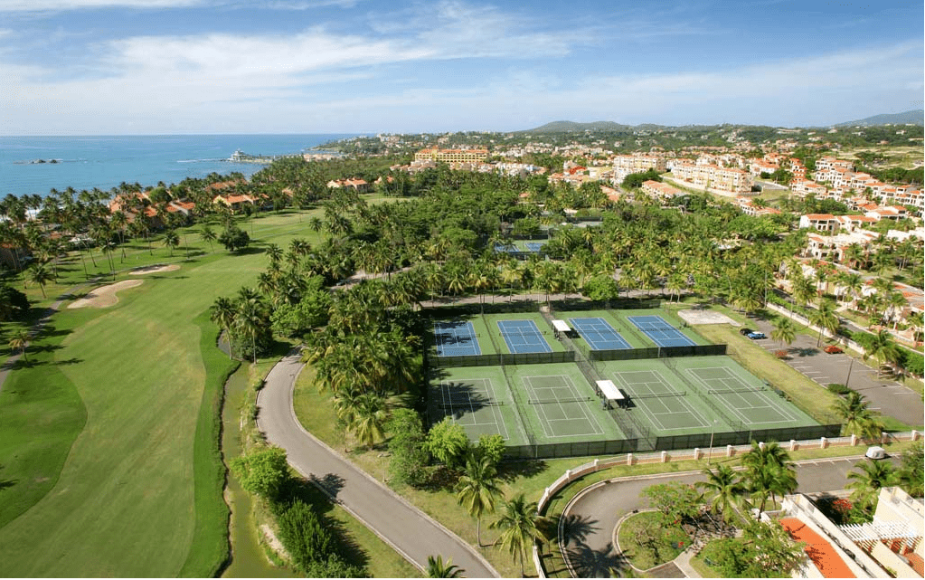 Top 8 Tennis Resorts In The Caribbean