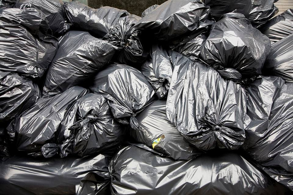 Recycling and Trash Collection in Miami-Dade County