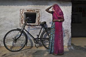 Rajasthan bike.