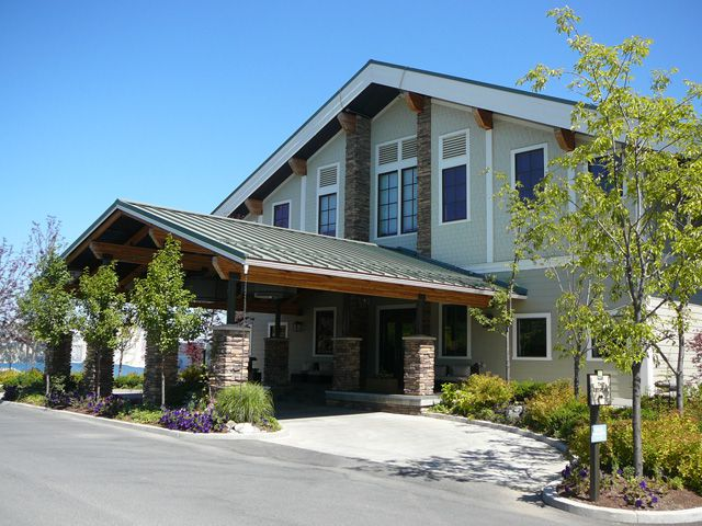 The Retreat at The Seasons at Sandpoint