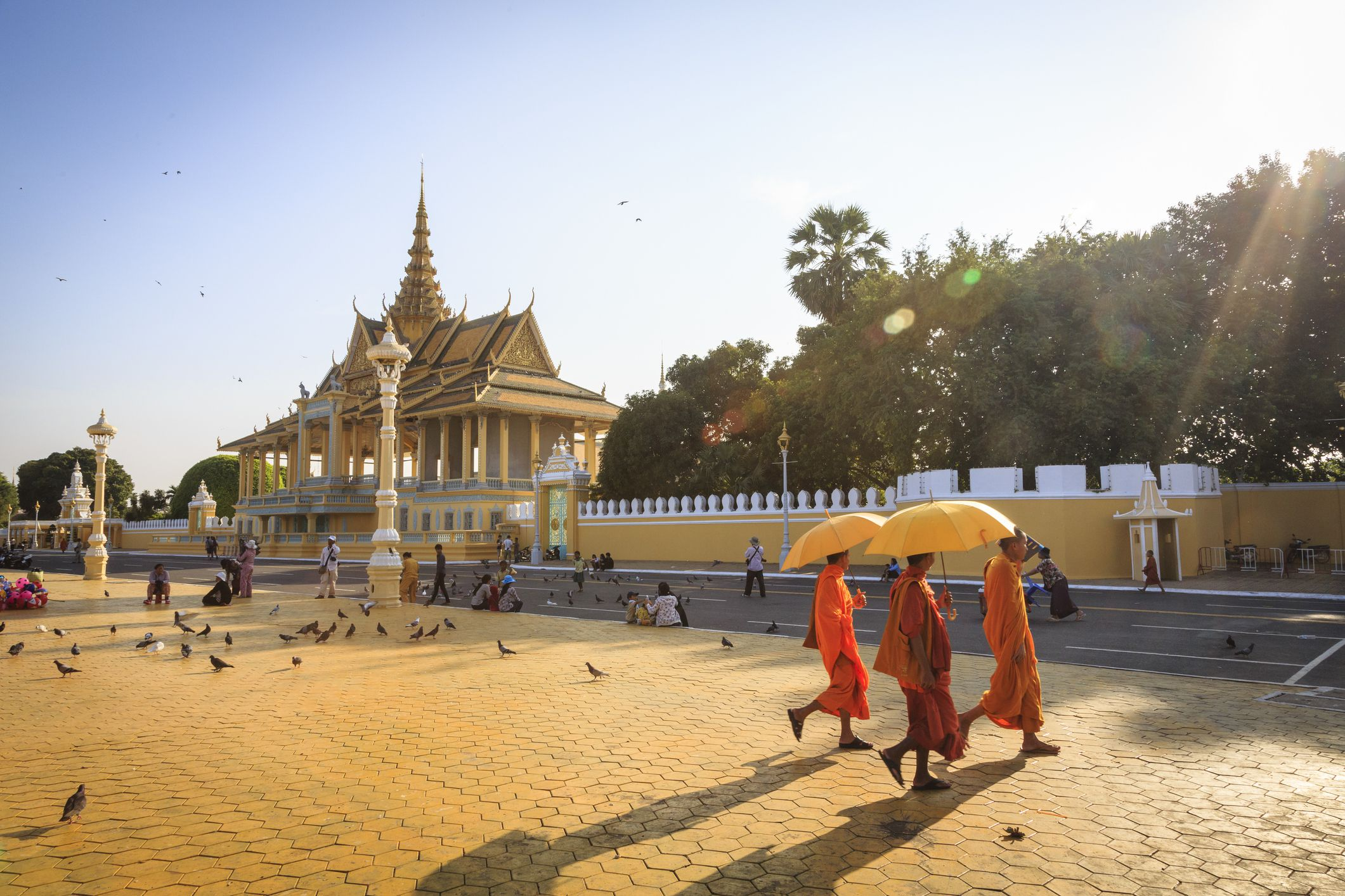 The Top 7 Things to Do in Phnom Penh, Cambodia