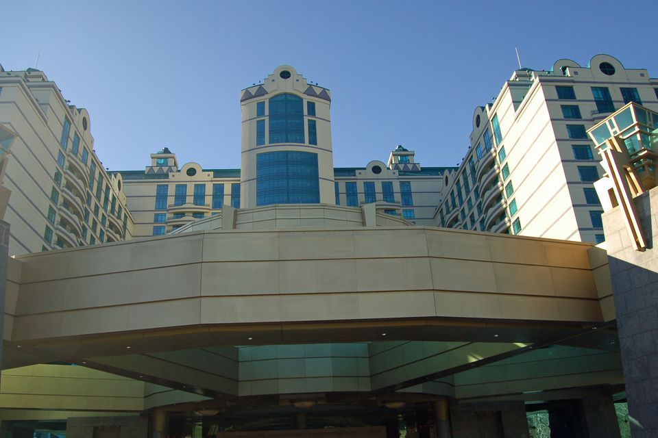 Grand Pequot Tower Hotel at Foxwoods