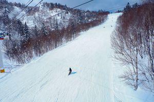 Ski Resorts Hokkaido
