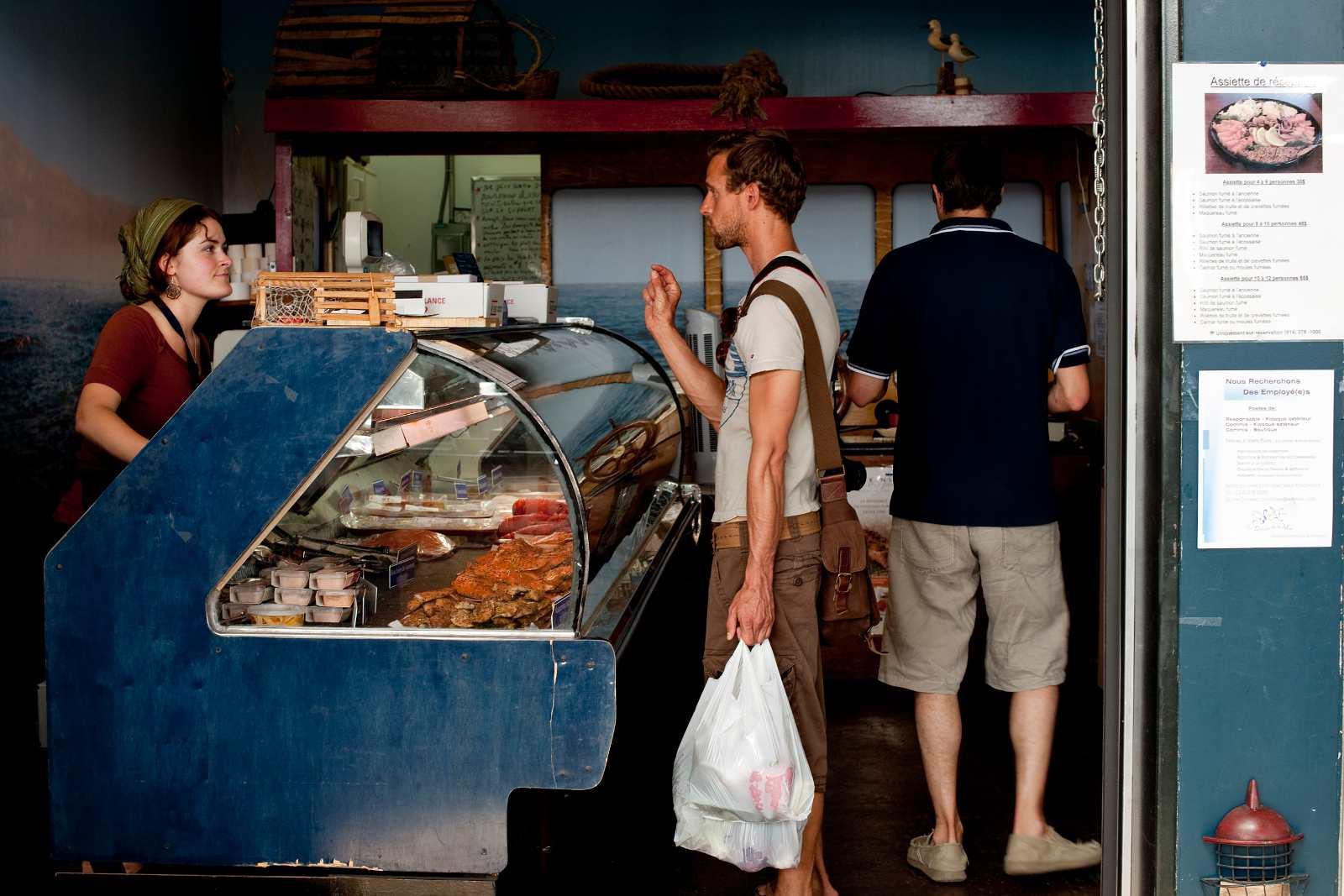 Jean-Talon Market in photos.