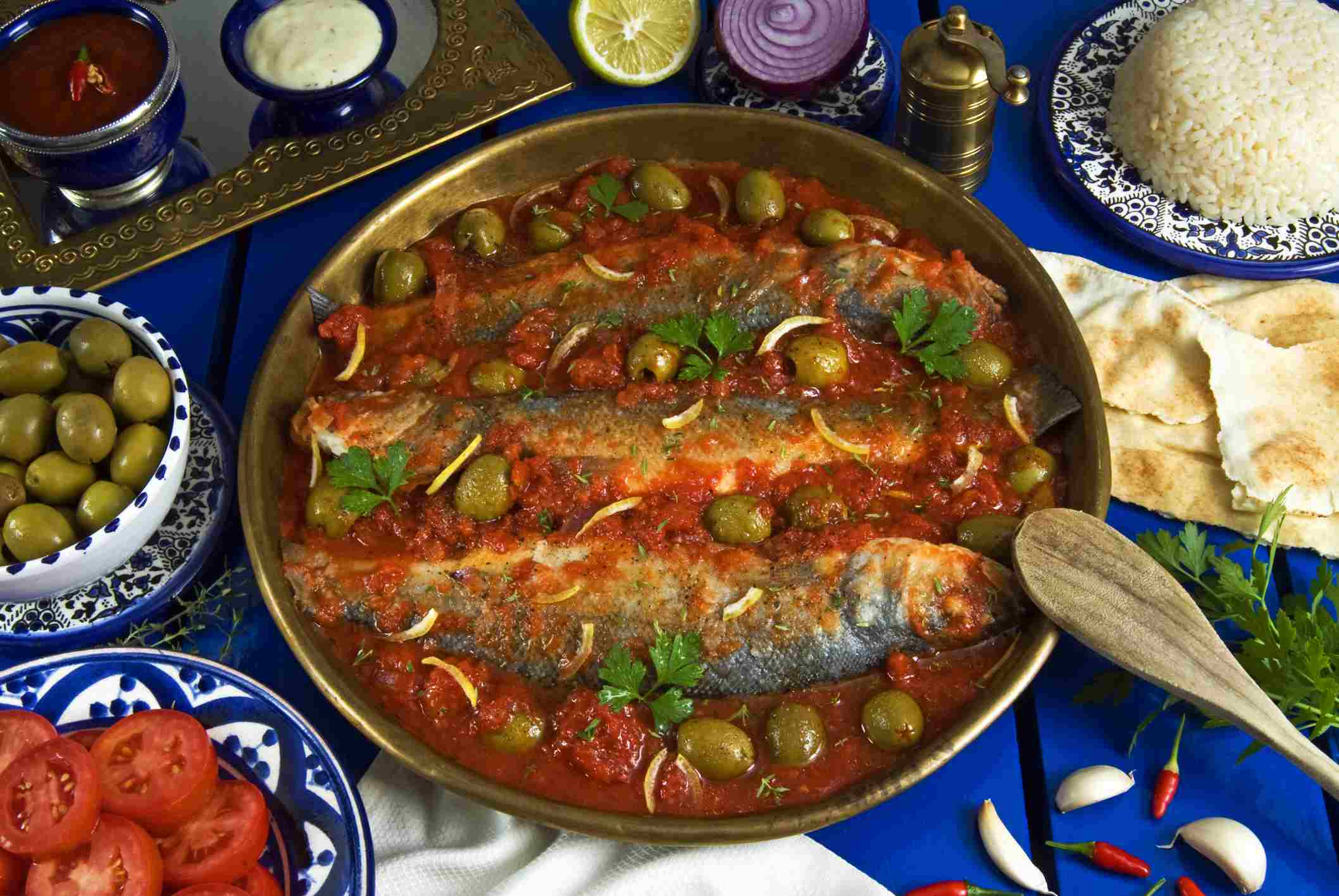 10 of the Best Traditional Dishes to Try in Egypt