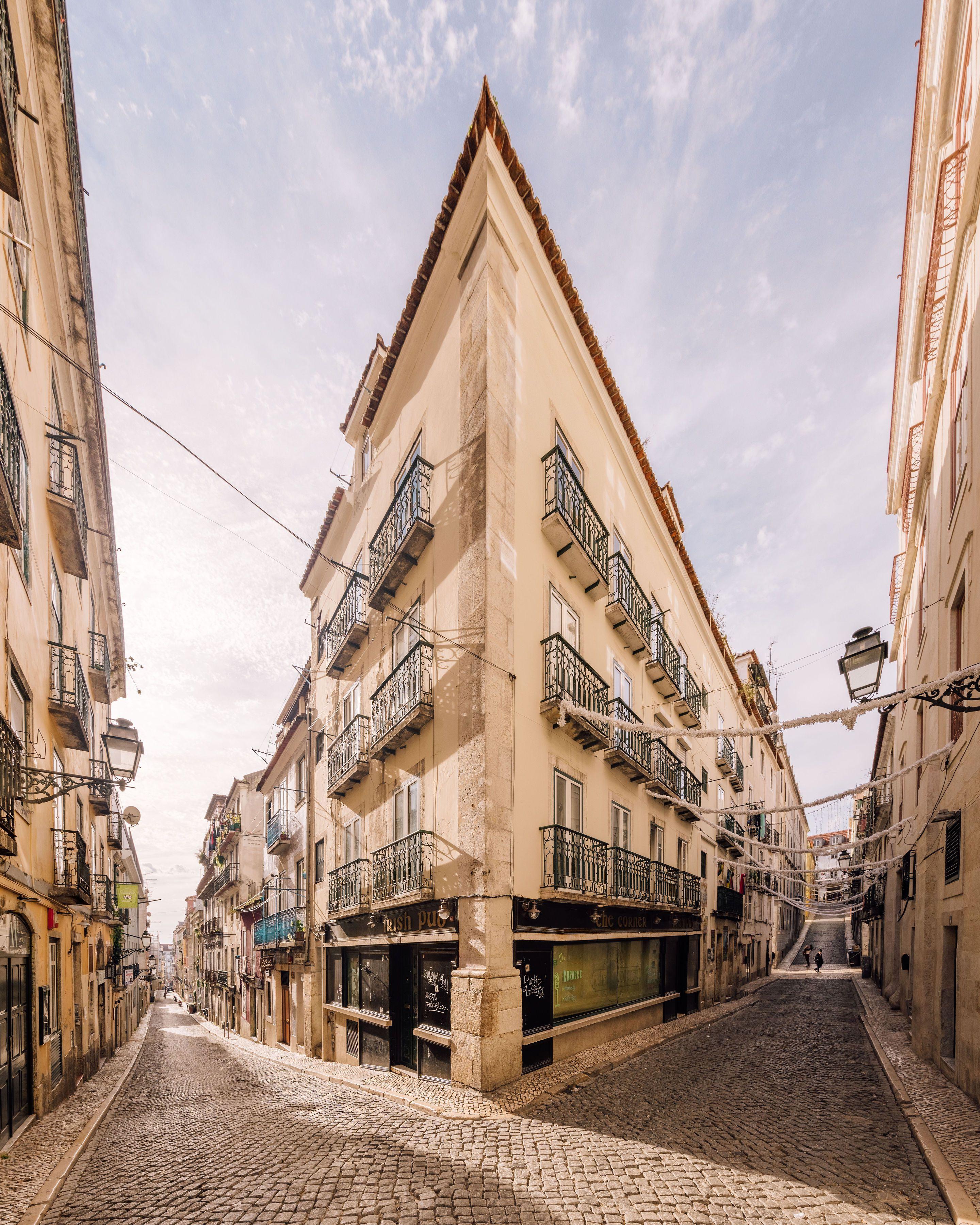 The Top 8 Attractions in Bairro Alto, Lisbon