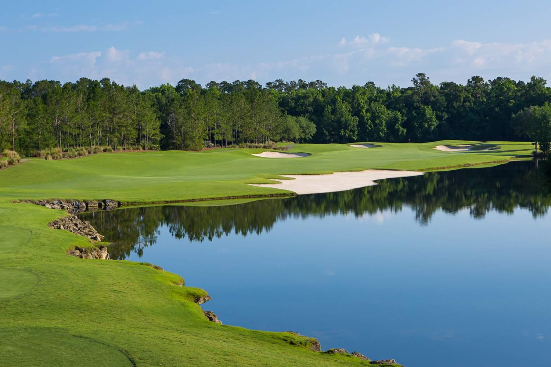 World Golf Village, St. Augustine, Florida