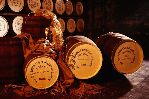 Magic of Whisky in Ireland