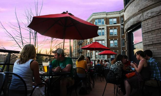 Cityside Bar