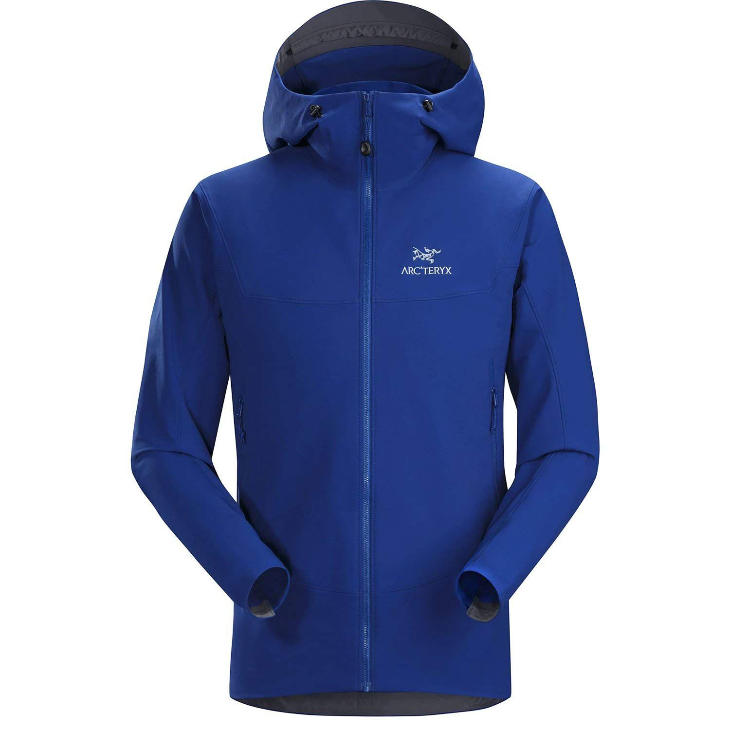6fa5847257 The 8 Best Softshell Jackets of 2019