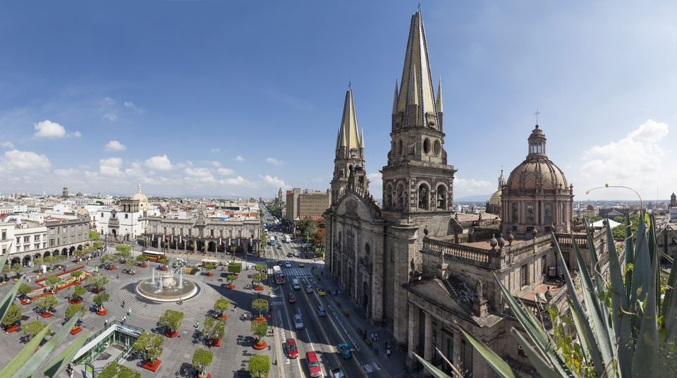 top 8 things to do in guadalajara mexico