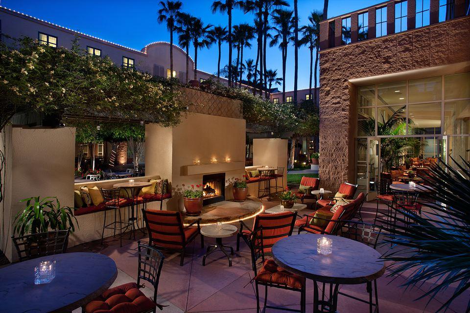 Hotelotels In Tempe Arizona