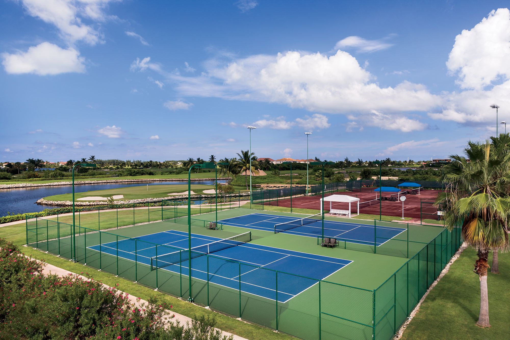 34a4d3c26fd602 The Top 10 Tennis Resorts in the Caribbean