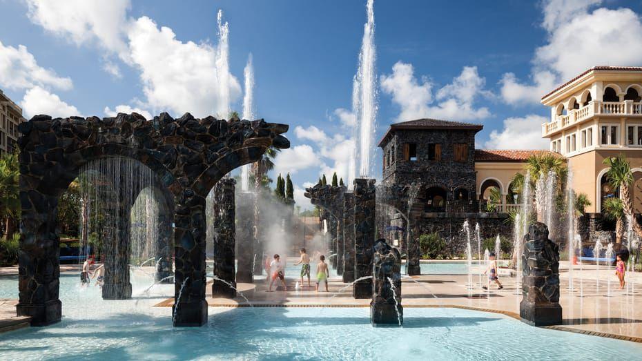 Four Seasons Resort Orlando at Walt Disney World Resort, Estados Unidos