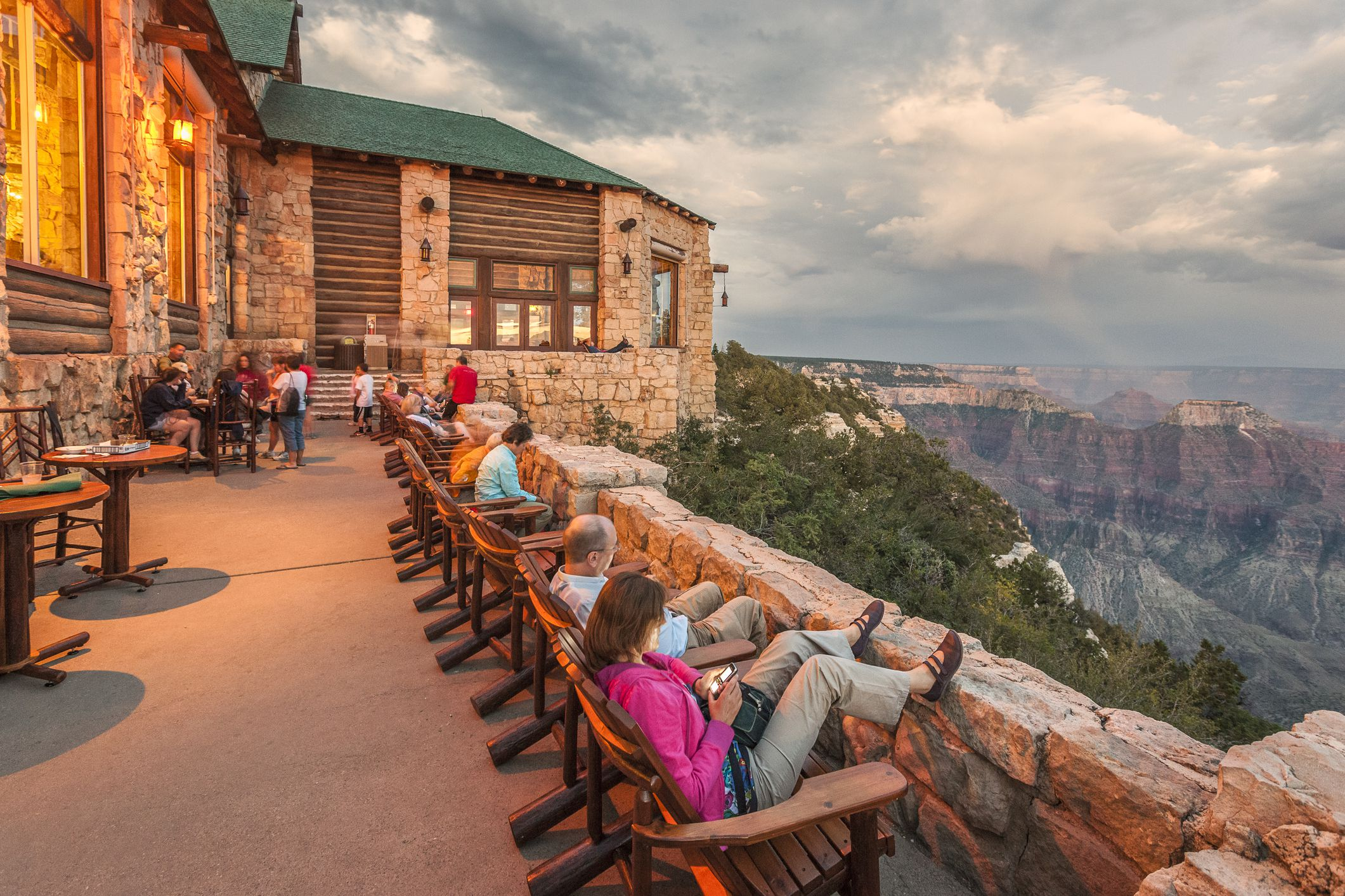 Plan A Holiday Trip To The Grand Canyon In Arizona