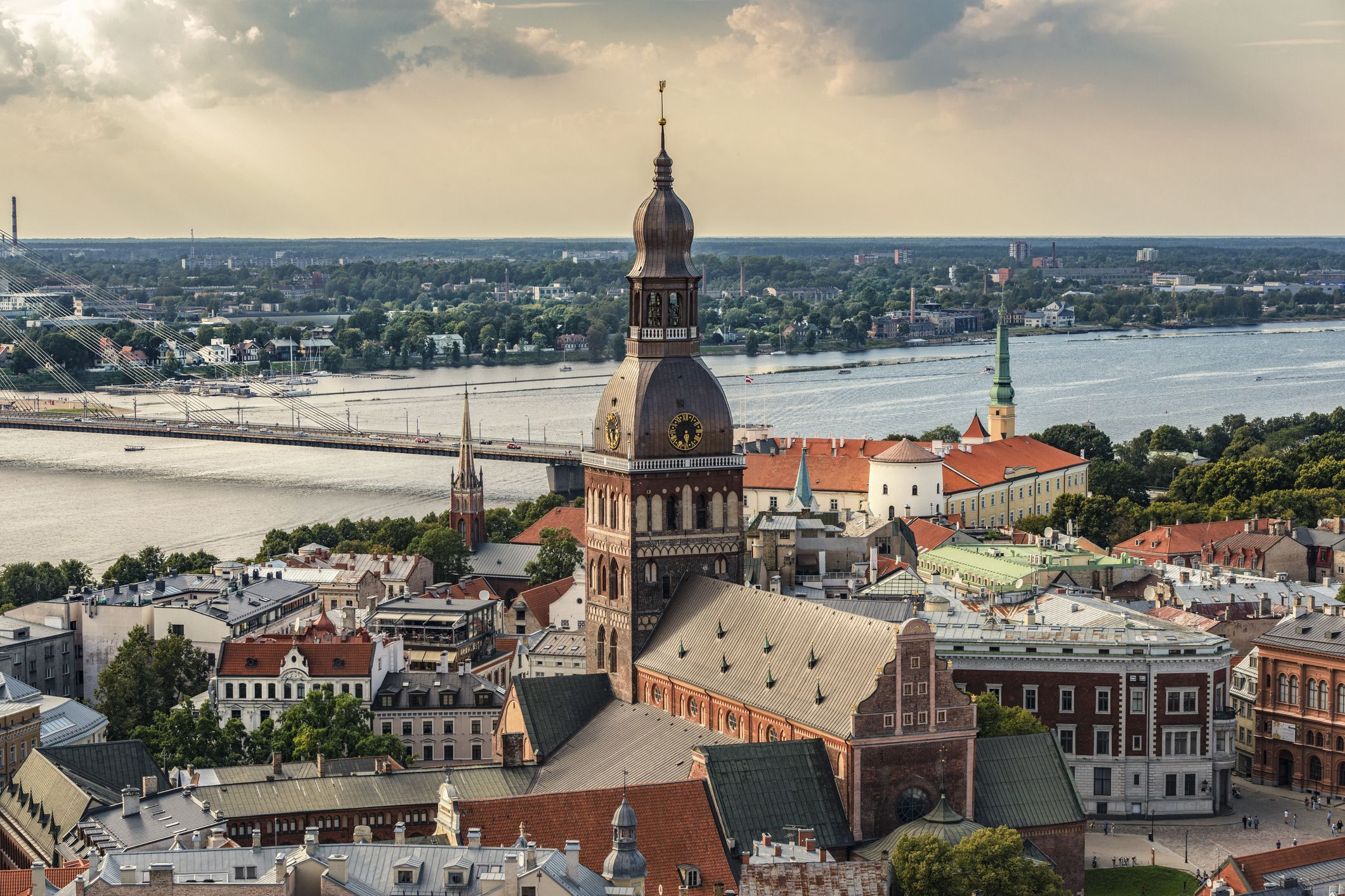 Top Reasons to Travel to Eastern Europe