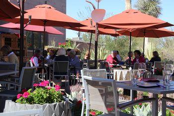 Order A La Carte In Phoenix