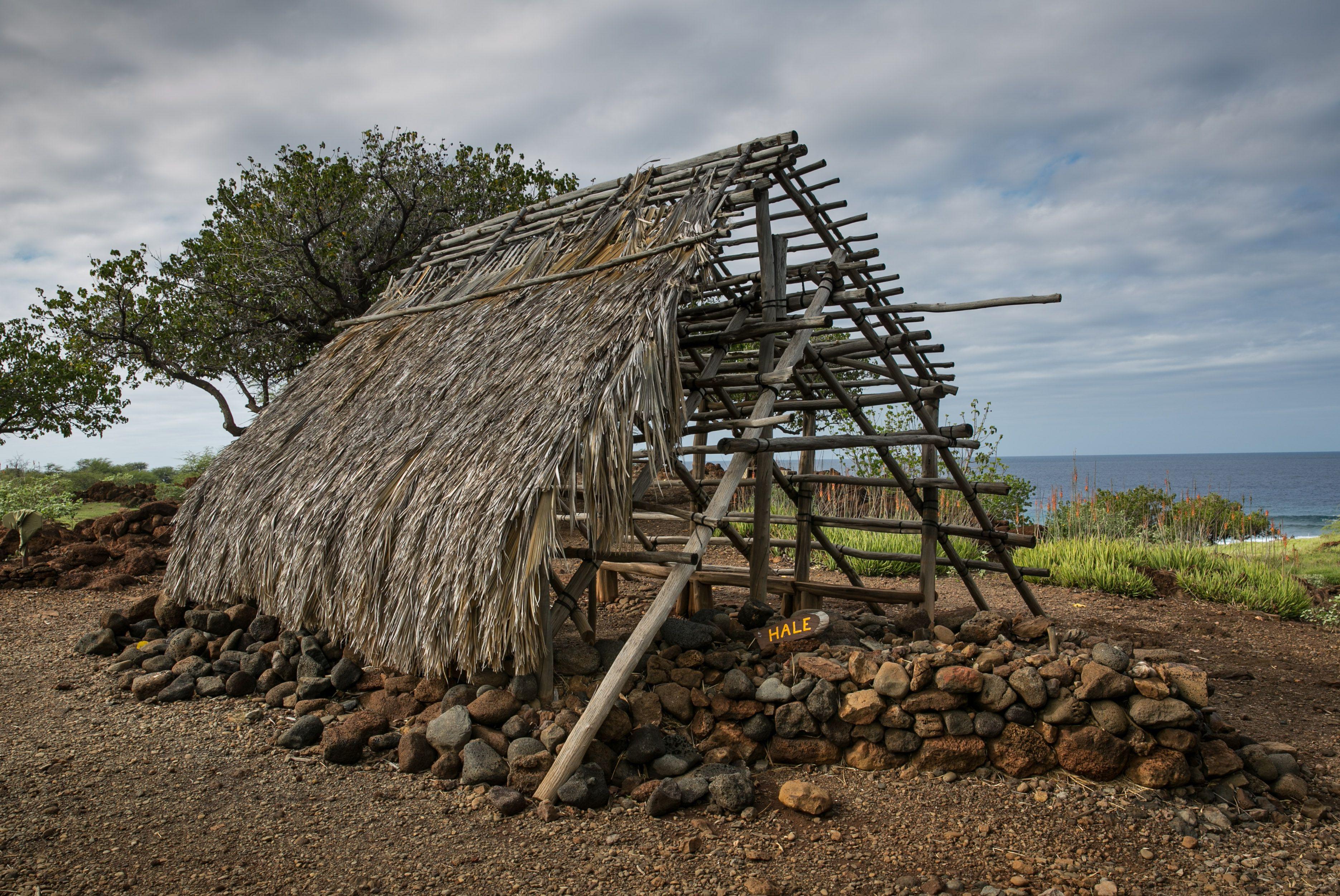 Lapakahi State Historical Park, North Kohala,
