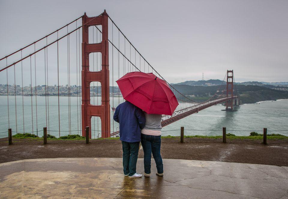 Explorando San Francisco y el área de la bahía