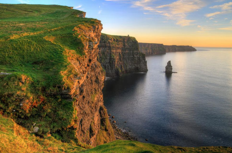 5-Day Small-Group Highlights of Ireland Tour