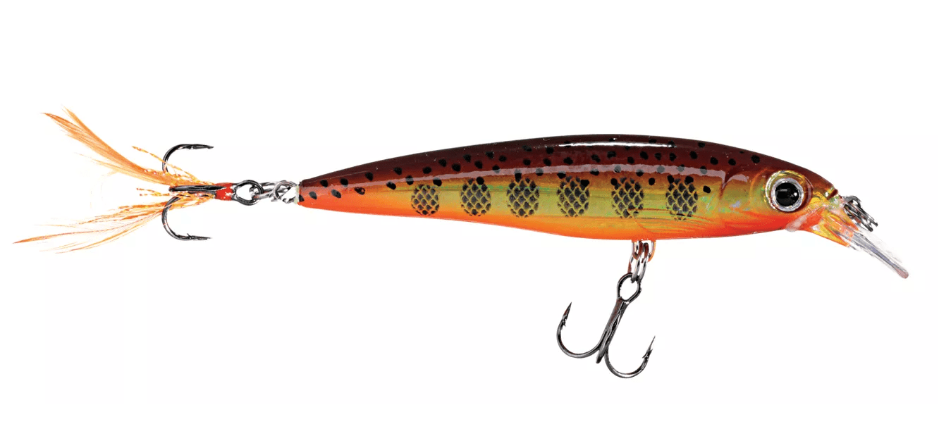 NEW PIKE LURE TRACES X5 12 INCH