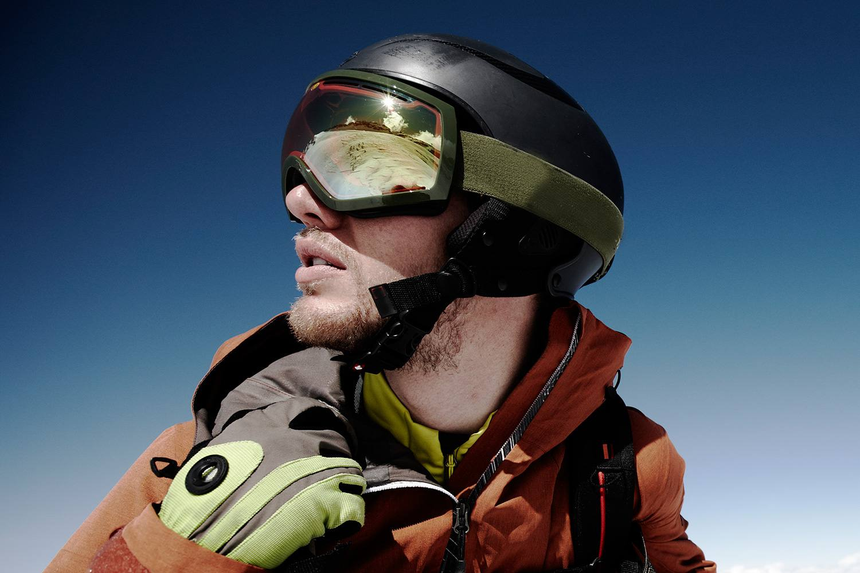 Photochromic Ski Goggle Lenses
