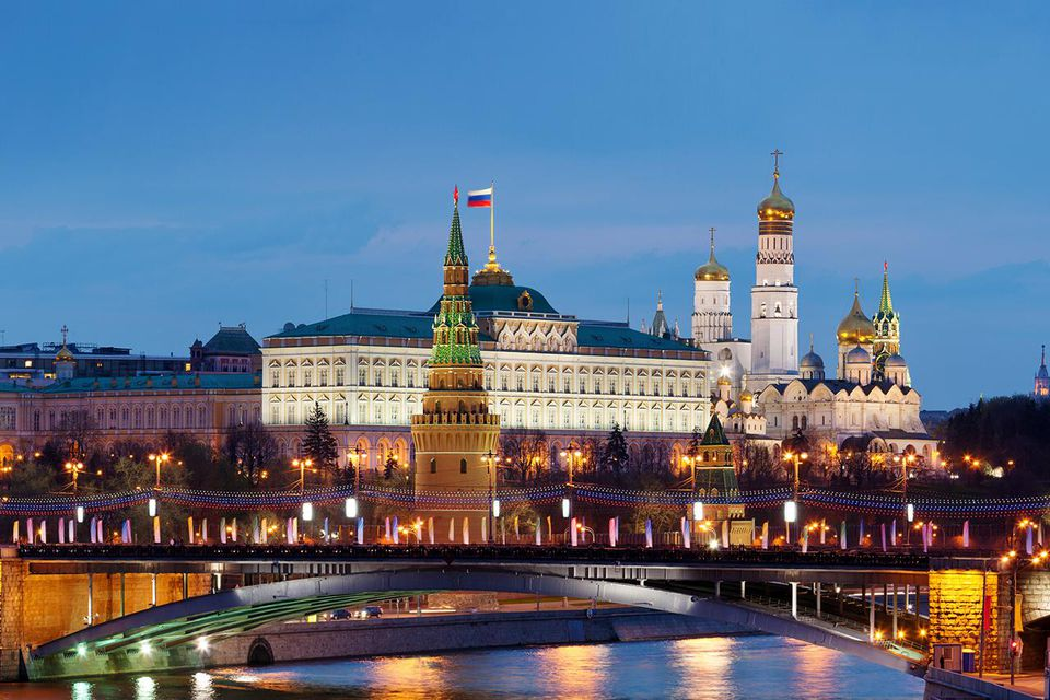 Image result for photos of the KREMLIN