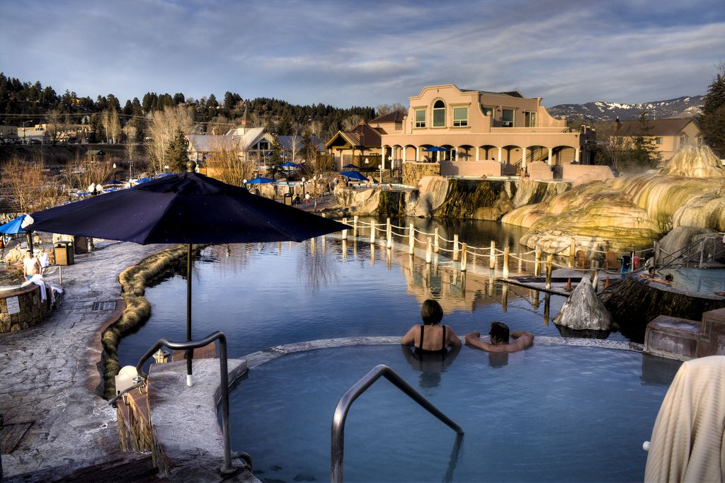 The Top 11 Things to Do in Pagosa Springs, Colorado