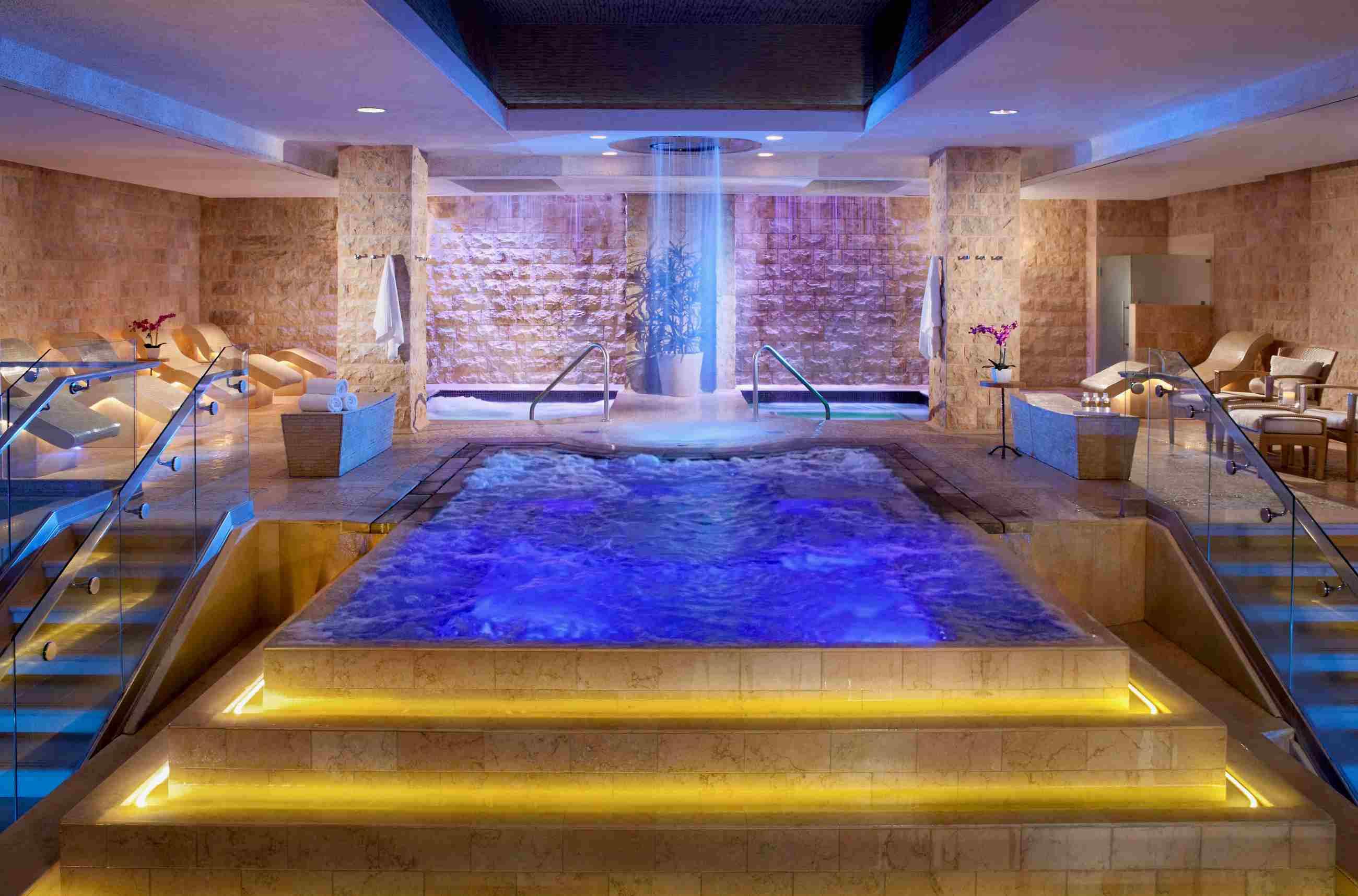 Nobu Hotel Caesars Palace Las Vegas Luxury Hotel