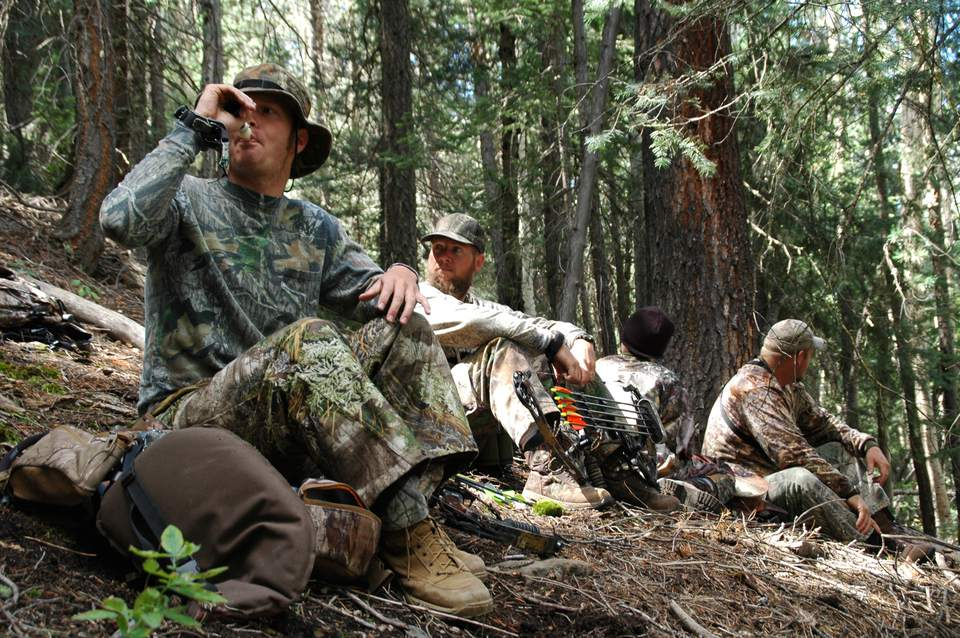 obtaining a hunting license in arizona
