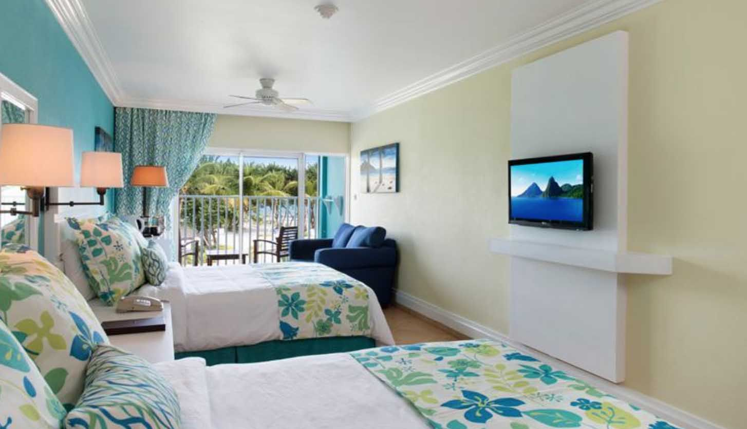 Top Caribbean All Inclusive Resorts For Families