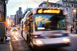 Nashville public transportation