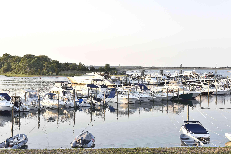 Sag Harbor Baron's Cove