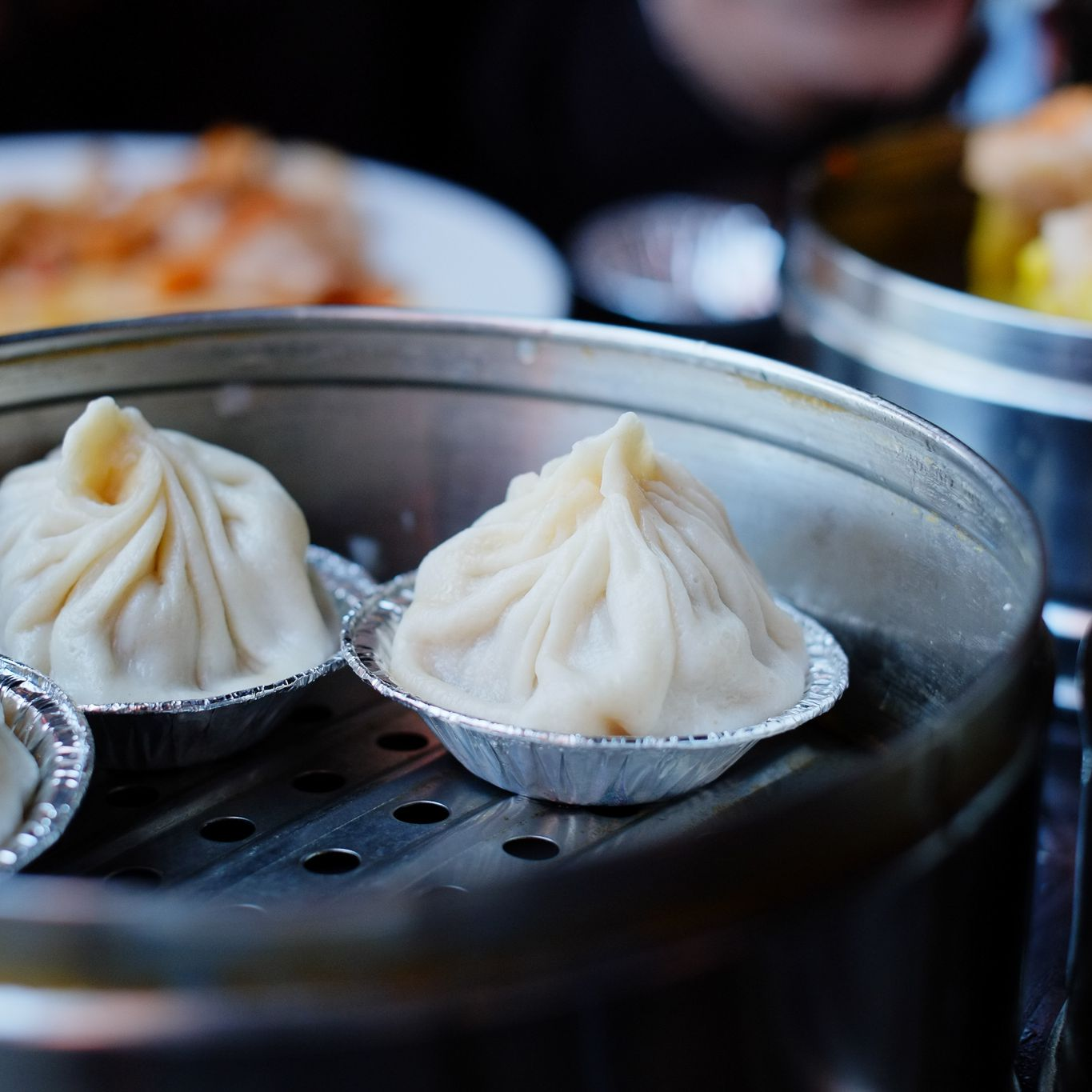 10 Recommended Chinatown Restaurants
