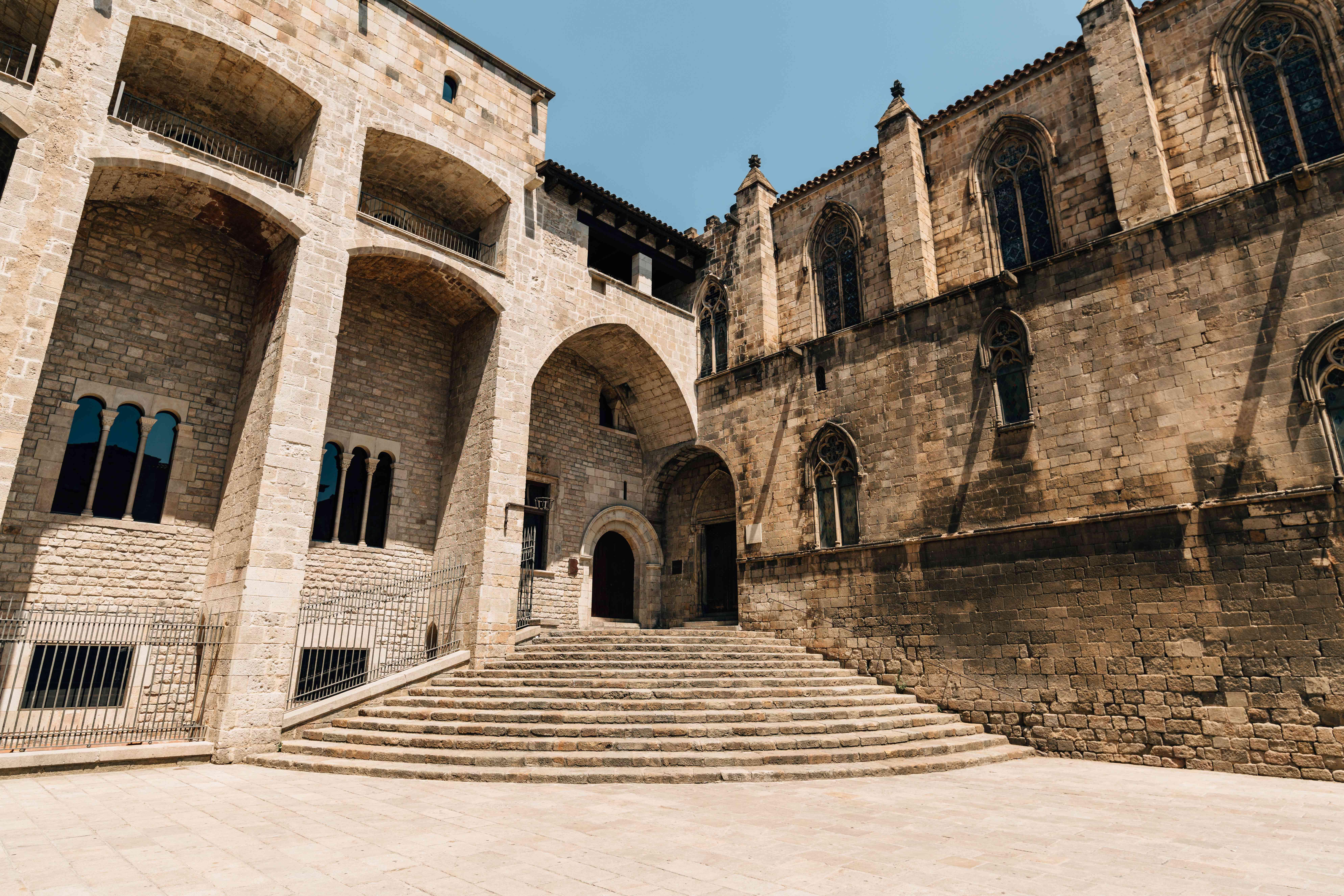 Museu d'Histïria de La Ciutat