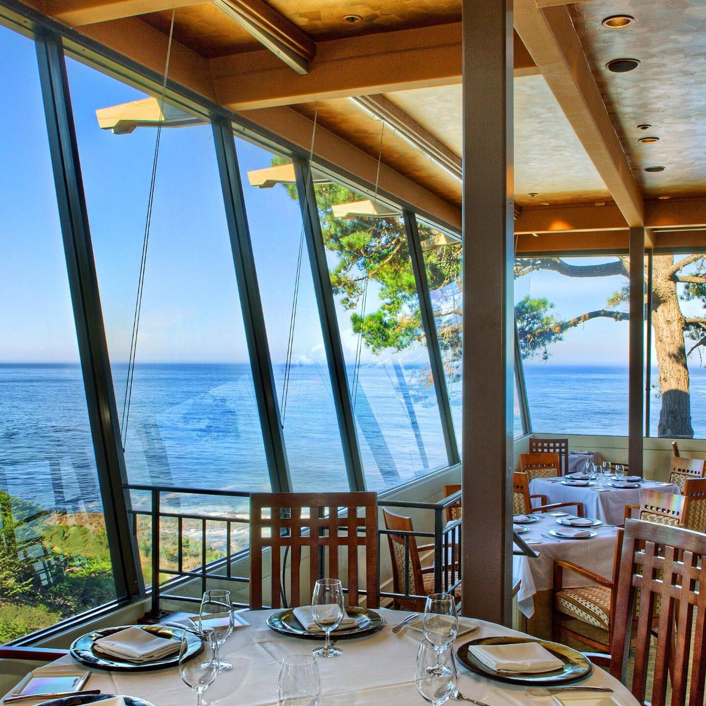 The Best Restaurants Near Monterey California