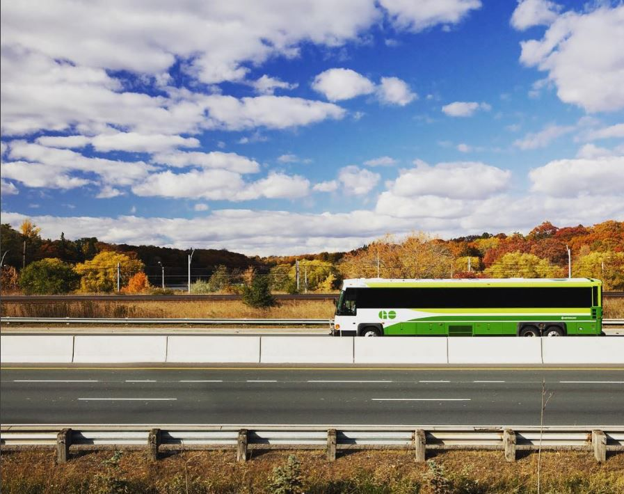 A Beginner's Guide to GO Transit