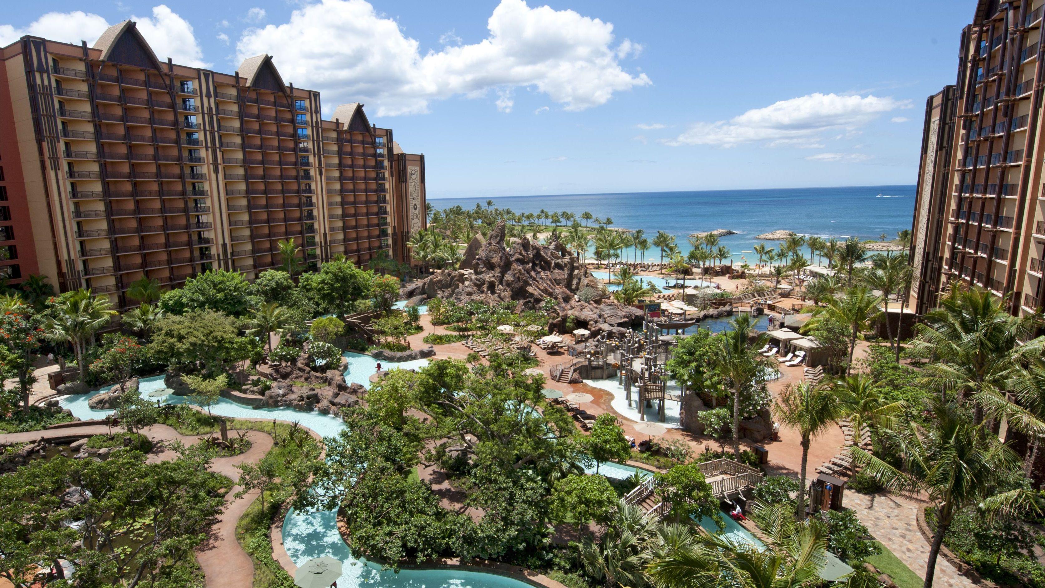 Reasons To Visit Disney S Aulani In Hawaii